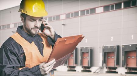 Industria, Distribución, Servicios