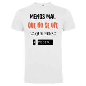 MENOS MAL